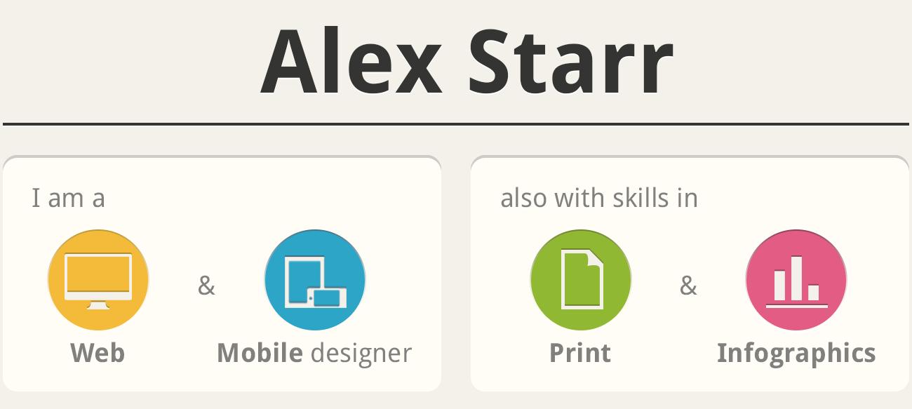Alex Starr